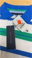 Tommy Hilfiger Outfit Shirt is Size 5 and Jeans