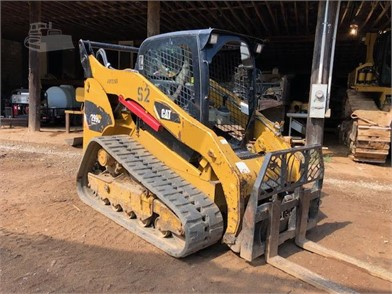 CATERPILLAR 299C For Sale - 21 Listings | MachineryTrader