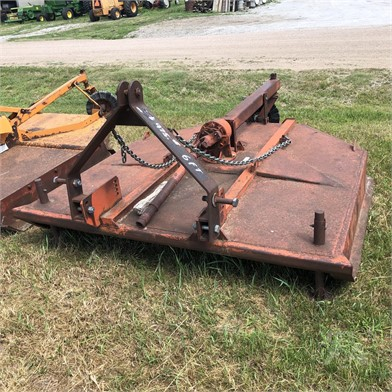 Robert Schmitt Equipment Sales