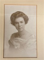 Grouping of 6 Family Photos, a young Elaine