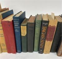 John and Elaine Steinbeck's Personal Books