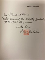 Elaine Steinbeck's Library All Author Signed