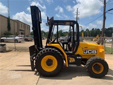 JCB 930 For Sale - 71 Listings | MachineryTrader com - Page 1 of 3