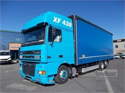 DAF XF95.430  used