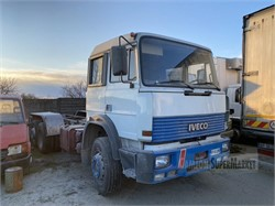 IVECO 240-26  used