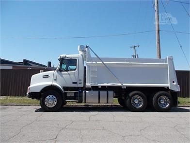 VOLVO Dump Trucks For Sale - 321 Listings | TruckPaper com