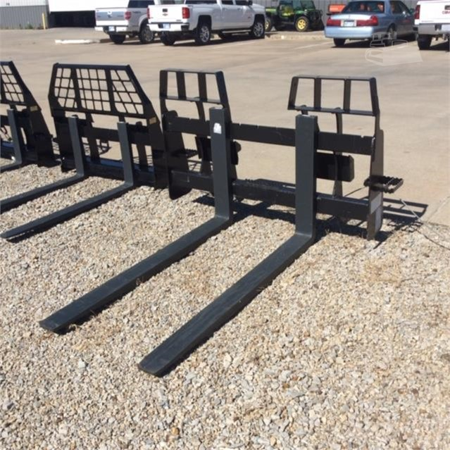 2017 JOHN DEERE PALLET FORK Fork, Pallet For Sale In Hays, Kansas