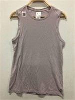 REEBOK WOMEN'S TANK TOP XS (SOME STAINS)