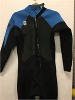 O'NEILL WET SUIT LARGE