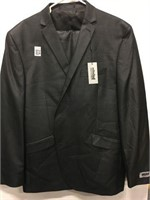 UNLISTED MEN'S TWO PIECE SUIT 46R 40W 32L