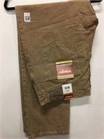 WRANGLER MEN'S PANTS 38X30