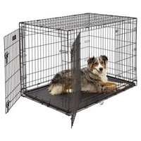 LARGE DOG CRATE MIDWEST 28W X 30H INCHES