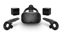 HTC VIVE STEAM VIRTUAL REALITY VR SYSTEM