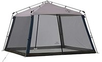 COLEMAN INSTANT SCREENED CANOPY 11FT X 11FT