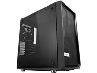 FRACTAL DESIGN MESHIFY C MINI BLACK COMPUTER CASE