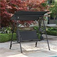 MAINSTAYS CRANSTON PATIO SWING (MISSING PARTS)