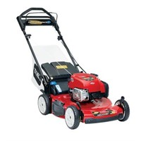 """TORO 22"""" PERSONAL PACE RECYCLER LAWN MOWER"""
