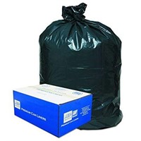 PREMIUM CAN LINER 60 GALLON (38''x58'')