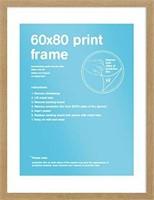 GB EYE 60X80 CM FRAME (25.5''x38.5'')