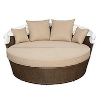 SUNSET PATIO BEACH GROVE DAYBED