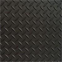 ROUGH TEX 7.5'X14' BLACK COMMERCIAL
