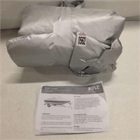 PYLE BOAT COVER