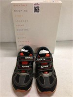 GEOX TODDLER SHOES SIZE 10.5