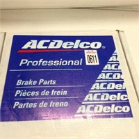 ACDELCO PROFESSIONAL BRAKE PARTS ROTOR