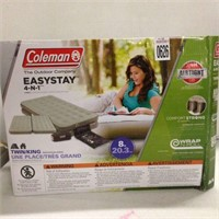 COLEMAN EAST STAY 4-IN-1 TWIN/KING,
