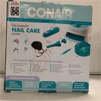 CONAIR THE COMPLETE NAIL CARE CENTRE