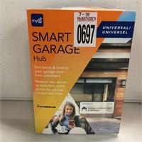 MY UNIVERSAL SMART GARAGE HUB