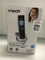 VTECH CONECT TO CELL ACCESSORT HANDSET WITH