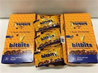 BITBITS PEANUT IN CHOCOLATE 3 BOXES / 960G
