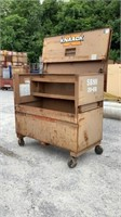 Rolling Tool Chest-