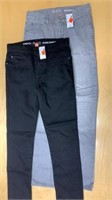 2 Pairs of The Children's Place Size 12 Jeans