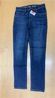 2 Pairs of The Children's Place Size 12 Jeans DK