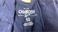 OshKosh Bigosh Tank Top & Shorts