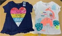 Carter's Shirts