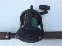 Eagle Claw Fishing Rod & Reel