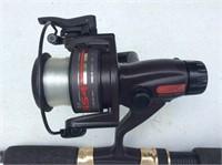 Zebco Fishing Rod & Reel