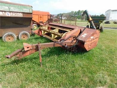 NEW HOLLAND 474 For Sale - 3 Listings   TractorHouse com