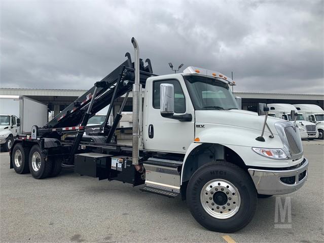 2020 INTERNATIONAL HV For Sale In San Fernando, California