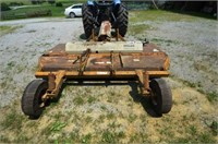 Peterman Farm Machinery & Personal Property Auction