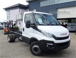 Iveco Daily 72-180  Nuovo