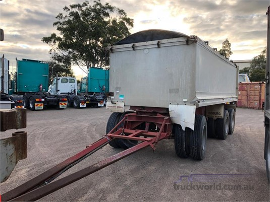 2004 Hamelex other Coast to Coast Sales & Hire - Trailers for Sale