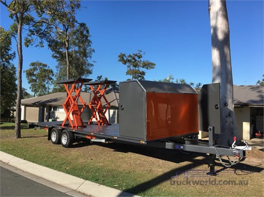 2019 Car Caddy Other - Trailers for Sale