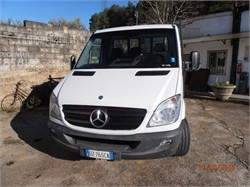 Mercedes-benz Sprinter 316  Uzywany