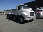 2009 Mack Metro Liner 8x4 Cab Chassis