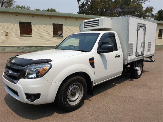2009 Ford Ranger - Light Commercial for Sale