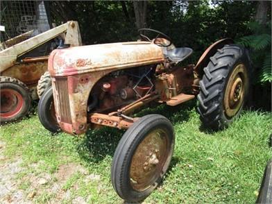 Ford Ferguson J107 Tractor Other Auktionsergebnisse - 1 ... on
